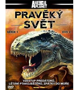 Pravěký svět - DVD 2 (Paleoworld)