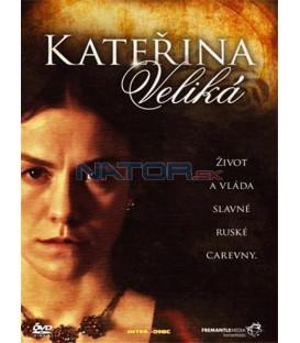 Kateřina Veliká (The Great Catherine) DVD