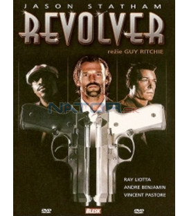 Revolver (Revolver) DVD