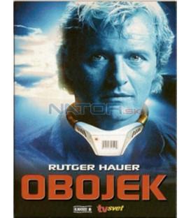 Obojek (Deadlock / Wedlock) DVD