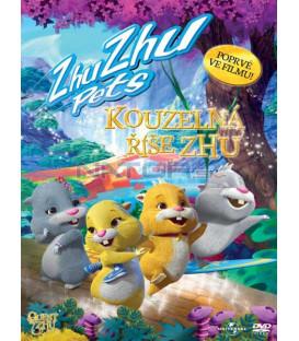 Zhu Zhu Pets: Kouzelná říše Zhu (Zhu Zhu Pets: Quest of Zhu)