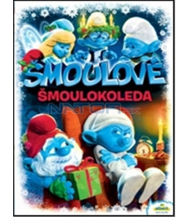 Šmoulokoleda / The Smurfs: Christmas Carol / 2011