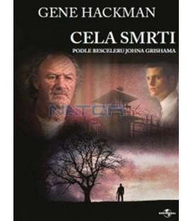 Cela smrti (The Chamber) DVD
