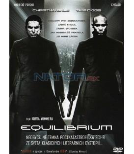 Equilibrium (Equilibrium) DVD