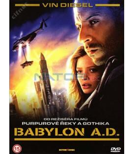 Babylon A.D. (Babylon A.D.) DVD