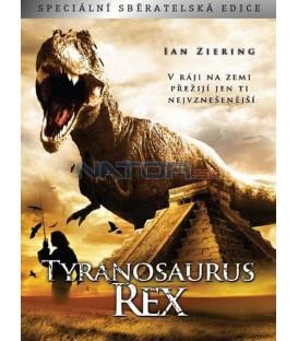 Tyranosaurus Rex (Tyrannosaurus Azteca) DVD