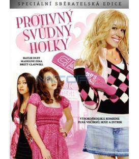 Protivný svůdný holky (Legacy ) DVD