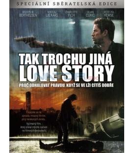 Tak trochu jiná love story (Just Another Love Story) DVD
