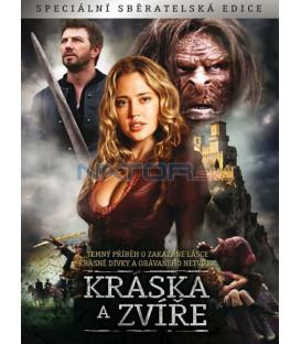 Kráska a zvíře (Beauty and the Beast) DVD
