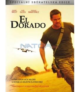El Dorado DVD