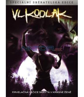 Vlkodlak (Werewolf: The Devils Hound) DVD
