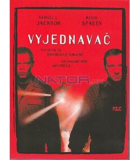 Vyjednavač (The Negotiator) DVD