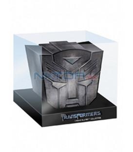 Transformers kolekce 1.-3. (3Blu-ray) dárkové balení