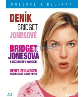Kolekce: Deník Bridget Jonesové 2 x Blu-ray