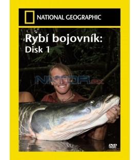 Rybí bojovník - disk 1   (Fish Warrior - disc 1)