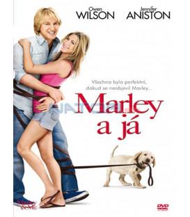 Marley a já (Marley & Me) DVD