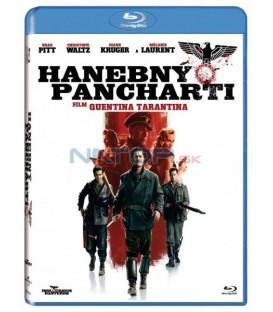Hanebný pancharti (Inglourious Basterds) Blu-ray