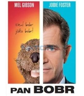 Pan Bobr (The Beaver) DVD