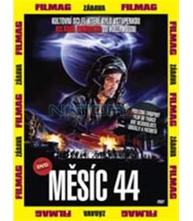 Měsíc 44 DVD (Moon 44)
