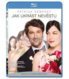 Jak ukrást nevěstu Blu-ray (Made of Honor)