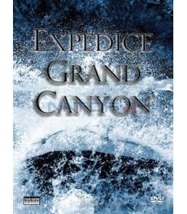 Expedice Grand Canyon