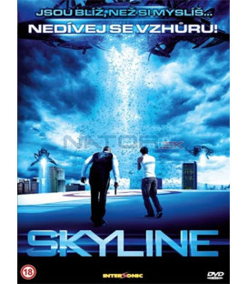 Skyline (Skyline) DVD