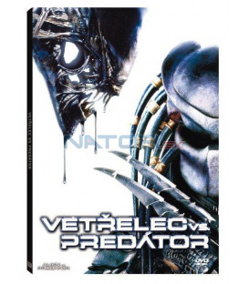 Vetřelec vs. Predátor (AVP: Alien Vs. Predator) DVD