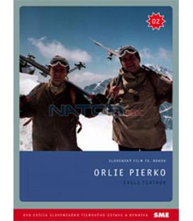 Orlie pierko DVD