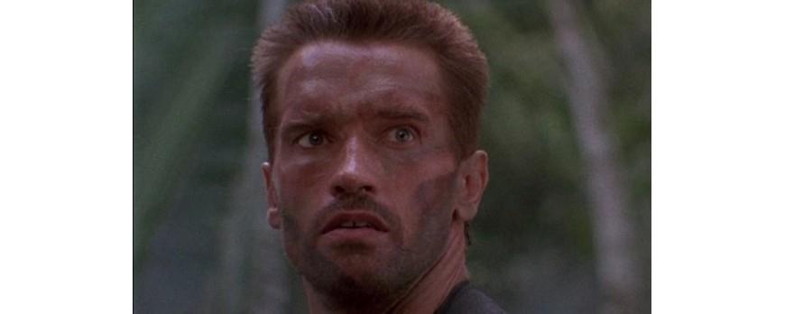 The Predator: Podle hlavního hrdiny bez Schwarzeneggera